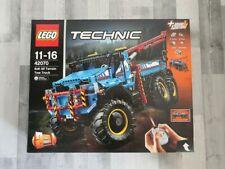 LEGO Technic 42070 - Allrad-Abschleppwagen NEU & OVP