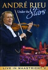 André Rieu - Under the Stars: Live in Maastrich [New DVD] Holland - Import, NTSC