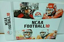 NCAA Football 10 Prima Official Game Guide