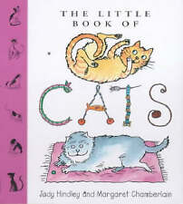The Little Book of Cats,Judy Hindley, Margaret Chamberlain,Excellent Book mon000