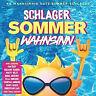 2 CD Schlager Sommer Wahnsinn 2019 40 Deutsche Hits Fantasy Calimeros Amigos NEU