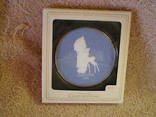 Hallmark 1981 Betsey Clark, Ornament, Cameo Keepsake, Usa Qx512-2, Mib