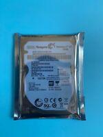 """Seagate SSHD 750GB 7200RPM SATA III 6Gb/s 32MB 2.5"""" Hybrid Hard Drive ST750LX003"""