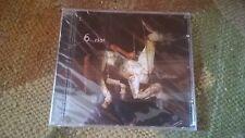6 Day Riot – Folie à Deux CD. NEW & SEALED. Tamara Schlesinger
