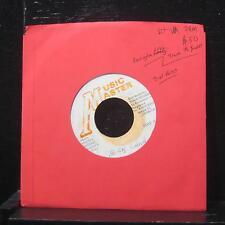 """Barrington Levy - Teach The Youth 7"""" VG+ Vinyl 45 Test Pressing Jamaica"""