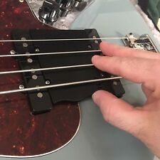 Fender American Jazz Bass Ramp Thumb Rest