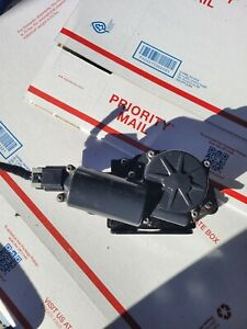🏷 2006 - 2017 CHEVROLET GM Trunk  Lift Gate Tailgate Power Lock Latch Actuator