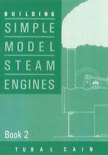 Building a SEMPLICEMENTE modello motore a vapore VOL2 LIBRO