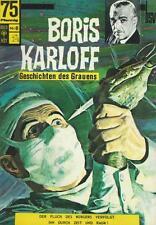 Boris Karloff 6 (Z1-2), bsv