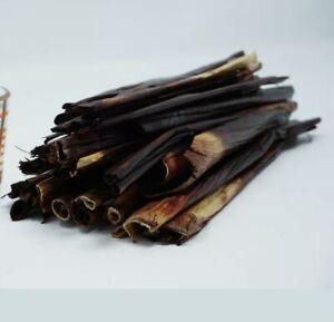 Waakye Leaves(DRIED BICOLOR  SORGHUM) 100g