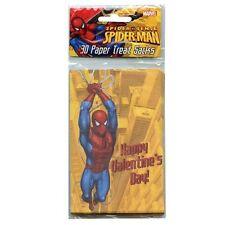 Spider-Man Paper Treat Sacks 30ct