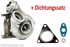 Turbolader Mercedes-PKW Sprinter I 211CDI/311CDI/411CDI 109PS 709836