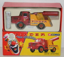 Voitures, camions et fourgons miniatures jaunes 1:50