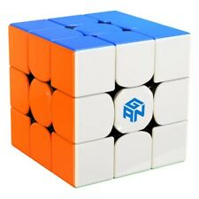 Ganspuzzle 356-R Cube 3x3x3 Rubik's Cube Black GAN356 Upgrades 3x3x3 Magic Cube