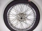 Original Felge Rad Vorderrad / Front Wheel Honda CB 450 500 550 750 K Four K7