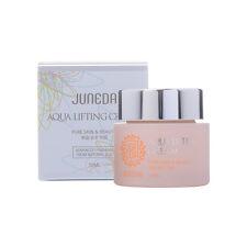 Juneda Aqua Lifting Cream 50g Anti-wrinkle Improvement Anti-aging Skin Care Jeju