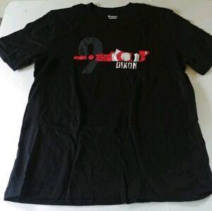 Scott Dixon Target Ganassi Racing Men's Super Soft T-Shirt NEW 2XL 1600