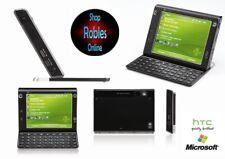 HTC X7500 Advantage 8GB (Simlock Frei) Smartphone WLAN GPS 3G 3MP Neuwertig OVP