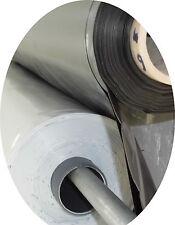 Silofolie 5,0m x 10,0m UV-stabil Folie Plane schwarz-weiß Abdeckfolie lichtdicht