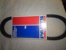 Parts unlimited LMX1082 Snowmobile Drive Belt Arctic Cat Yamaha 806-17641