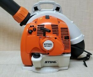 STIHL, BR 450C-EF Backpack Leaf Blower, GENUINE NEW