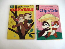 *CHIP N DALE WALT DISNEY LOT 10 Books Guide $44