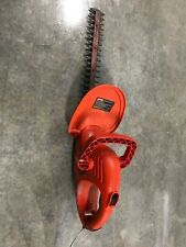 Black & Decker Double Ddge Trimmer Type 1, Model 3300 Cspm - Made In Mexico