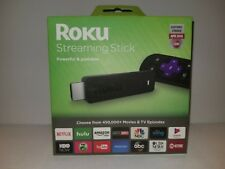 New Roku Streaming Stick (3600R) - HD Streaming Player with Quad-Core Processor