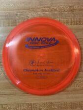 Innova Champion TeeBird 173-5 Grams Used