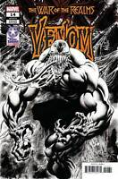VENOM #14 HOTZ SKETCH VARIANT DIAMOND RETAILER SUMMIT NM