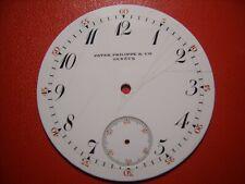 Patek Philippe Antique Enamel Dial 38,5 mm.diameter