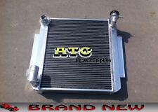 3 Row Aluminum Radiator for TOYOTA CELICA GT TA22 / TA23 2T 1.6L MT 1973-1978
