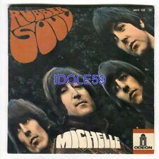 Disques vinyles Rock The Beatles EP