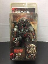 Neca Gears Of War 2 Boomer Mauler New!VHTF!Rare!