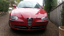 ALFA ROMEO- 147-PARTS FOR SALE WRECKING