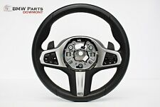 BMW 1 F40 3 G20 Z4 G29 LENKRAD LEDER STEERING WHEEL LEATHER PADDLES M-SPORT