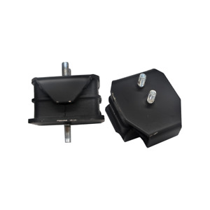 Engine Mounts Front Right  and  Left Set Pair 1.8 2.0 2.2 2.5 L For Subaru