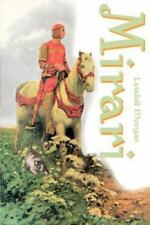Mirari by Lyndall Morgan (2000, Paperback)