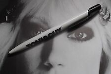 TONI & GUY hairdressing vintage BALLPOINT PEN - retro advertising product design