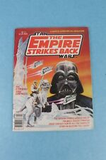 VINTAGE 1980 MARVEL COMIC STAR WARS EMPIRE STRIKES BACK #16 SPECIAL MAGAZINE
