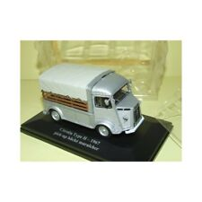 CITROEN TYPE H PICK UP MARAICHER 1967 ELIGOR 1:43 blister