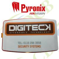 Twin Pack BATT-ES1 Pyronix Deltabell DELTABB-WE Siren Bell Box Batteries