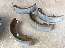Brake Shoes rear P100 Transit Delphi  LOCKHEED DELPHI