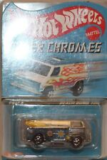 Hotwheels Super Chromes 1/64 Beach Bomb Too B2196