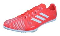 Adidas Adizero Ambition 4 Spikes Running Shoes BB5774 Men 12 New
