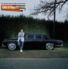 The Streets The Hardest Way To Make An  Easy Living CD NEW SEALED 2006