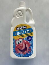Mr. Bubble Extra Gentle Bubble Bath 36oz/1.06L Hypoallergenic