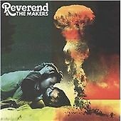 Reverend & the Makers - A French Kiss in the Chaos (2009)  CD  NEW  SPEEDYPOST