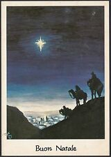 AA4732 Buon Natale - Edizioni SPAM 8612/74 - C. Perrot - Cartlolina - Postcard