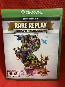 Rare Replay - Xbox One, 2017